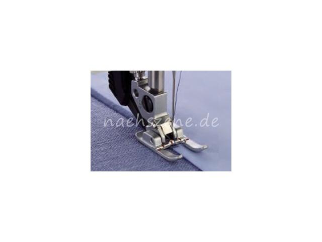 PFAFF Offener Applikationsfuß Metall 6 mm