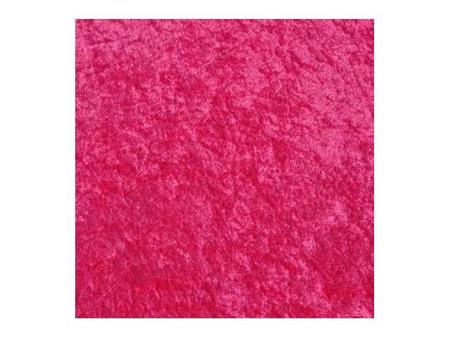 Pannesamt Pink