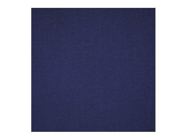 Fahnentuch Marineblau