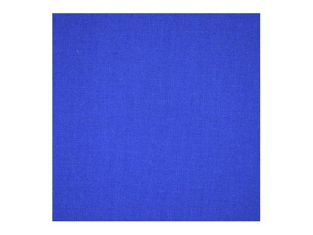 Fahnentuch Royalblau
