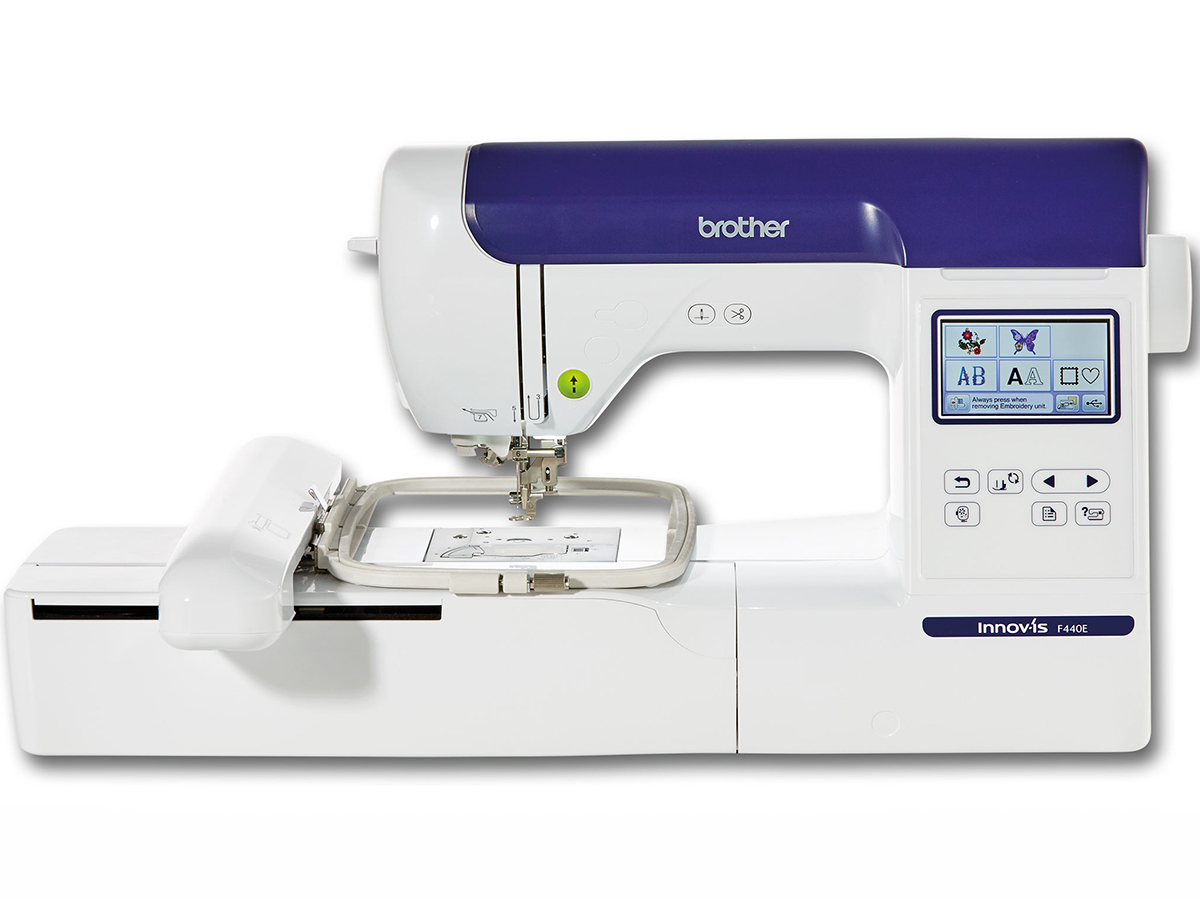 Brother Innov-is F 440E Embroidery
