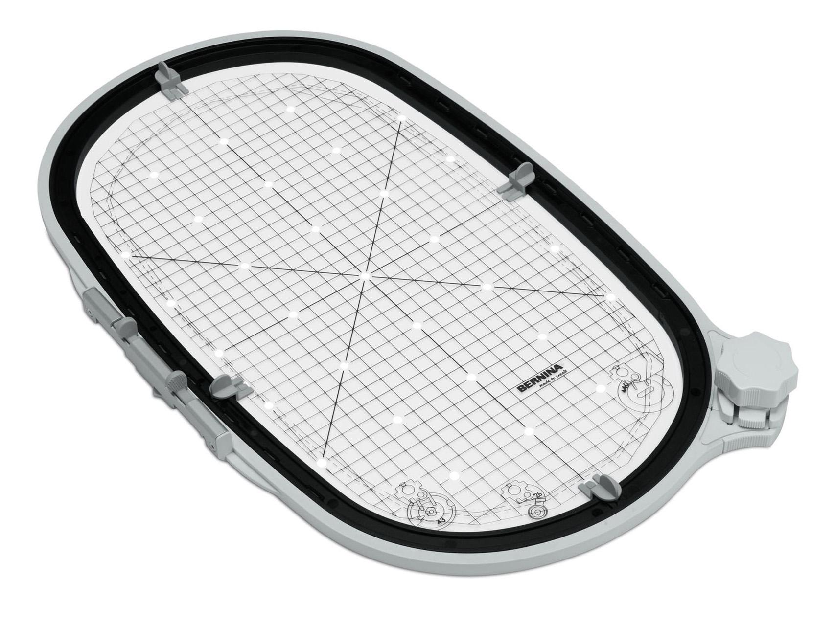 BERNINA Stickrahmen Midi Hoop 26.5 x 16.5