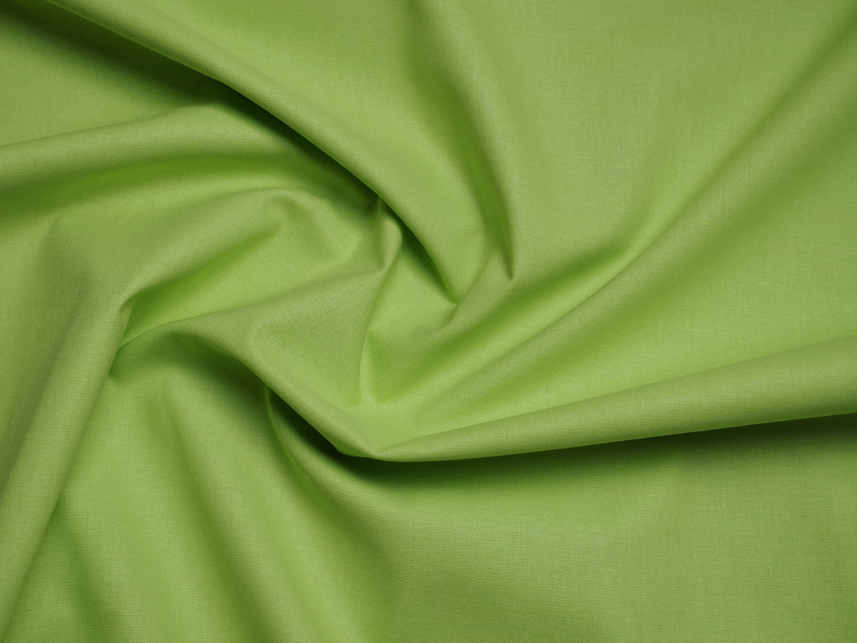 Fahnentuch apfelgrün