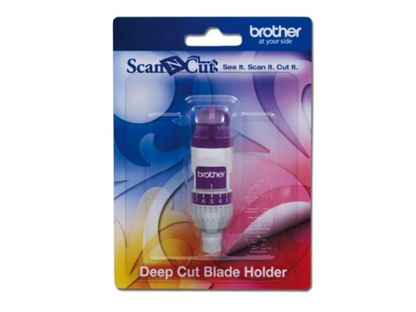 brother Messerhalter für Tiefschnittmesser