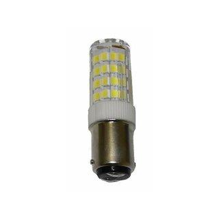 LED Lampe - Steckfassung Glühbirne 220V 3,5W