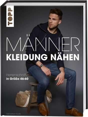 Männerkleidung nähen Sebastian Hoofs