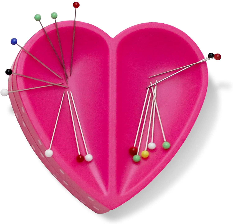 Prym Love Magnetnadelkissen Herz