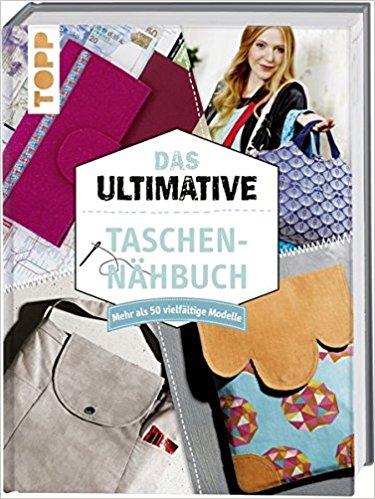 Frech Ultimative Taschen-Nähbuch