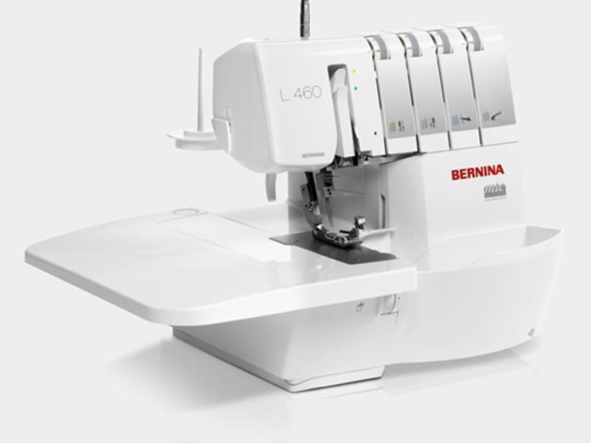Bernina L 460