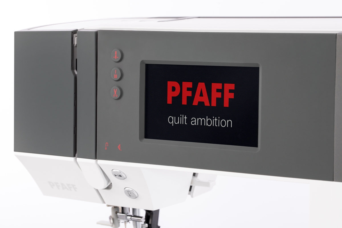 Pfaff Ambition 630Q