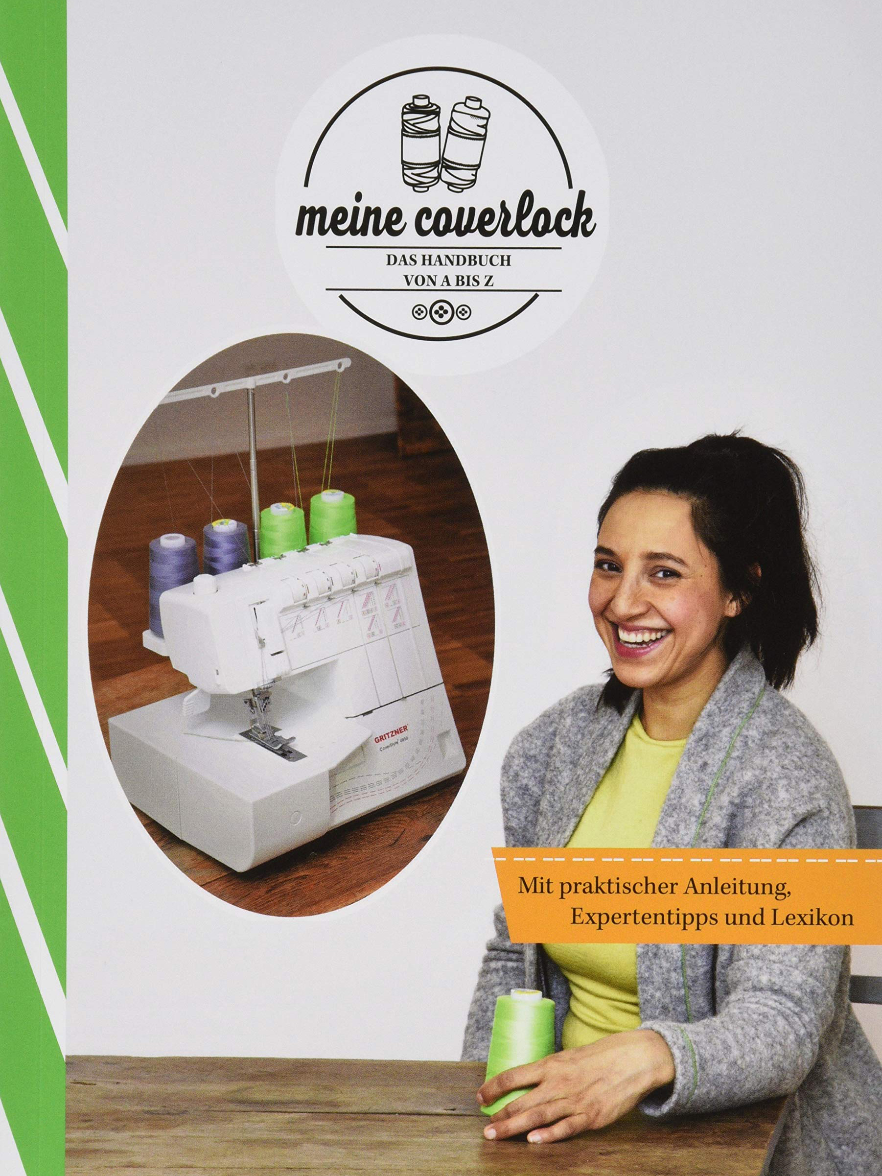 Gritzner Coverlock 4850 Coverstyle