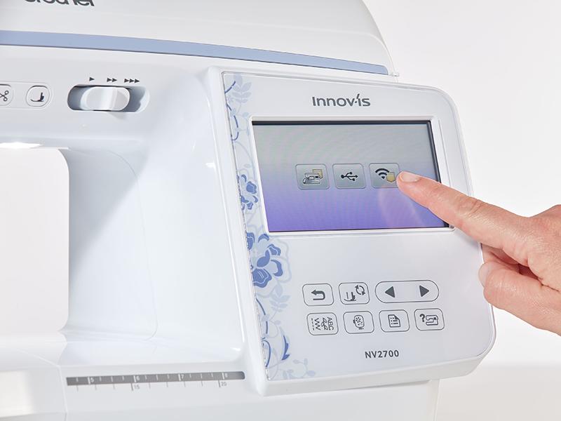 Brother Innov-is NV2700